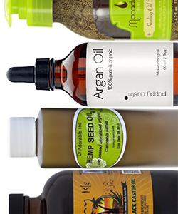 Top 20 Carrier Oils for Hair