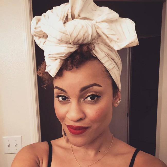 @britnaaay_simpson headwrap