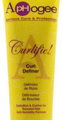 apHogee curlific curl definer