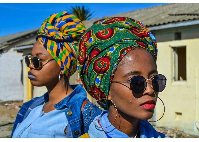 9c29f236a6800 25 Magical Photos That Will Make You Want to Wear a Head Wrap ...