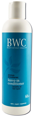 bwc leave in conditioner