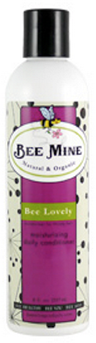bee mine lovely moisturizing daily conditioner