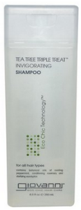 Giovanni Tea Tree Shampoo