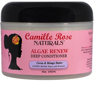 algae coconut deep conditioner