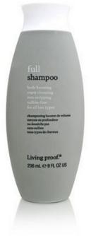 living proof clarifying shampoo