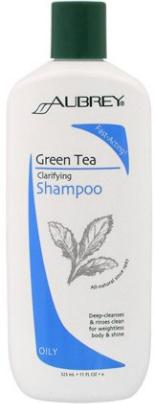 aubrey organics clarifying shampoo