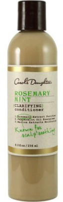 carol's daughter rosemary mint purifying conditioner