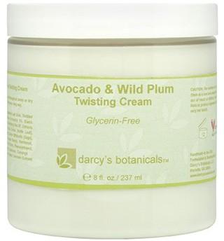 darcy's botanicals twisting cream