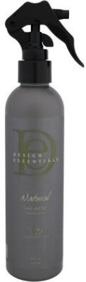 design essentials twist and set gel