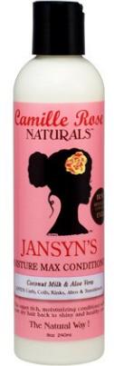 Camille Rose Naturals conditioner