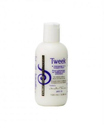 Curly Hair Solutions Tweek