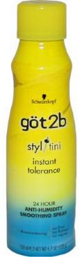 Got2b Instant Anti-Humidity Spray