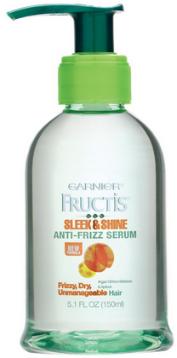 Garnier Sleek and Shine Serum