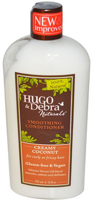 hugo naturals smoothing conditioner
