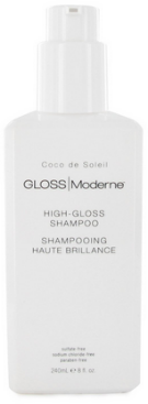 gloss moderne high gloss shampoo