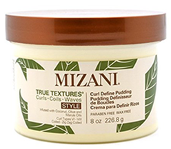 A Stylist Reviews the Mizani True Textures Line