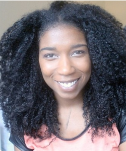 Naptural85's #NaturallyCurly Guru Tag