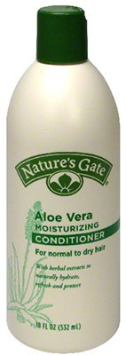 nature's gate aloe vera conditioner
