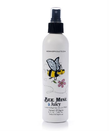bee mine moisturizing spritz
