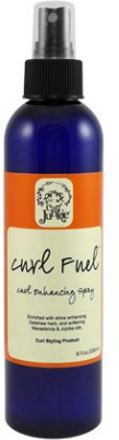 curl junkie curl enhancing spray