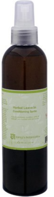 darcy's botanicals herbal leave in spray