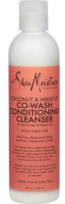 coconut hibiscus cowash