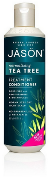Jason Normalizing Tea Tree Scalp Shampoo