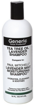 GVP Tea Tree oil lavender