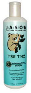 Jason Tea Tree Scalp Shampoo