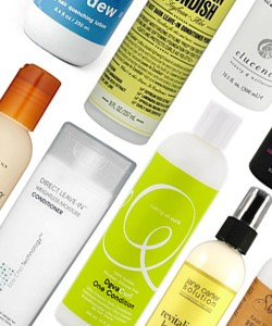 Top 20 Leave-in Conditioners