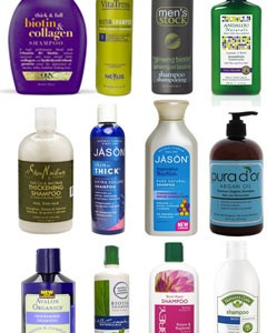 Top 14 Biotin Shampoos