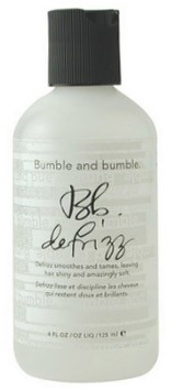 Bumble and Bumble De-frizz
