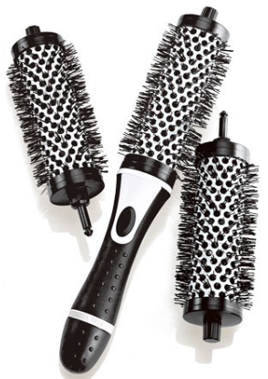 calista tools blowout detachable brush set