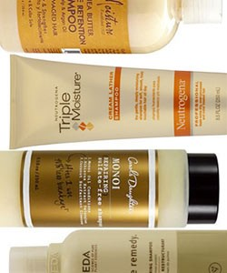 Top 10 Shampoos for Damaged Hair