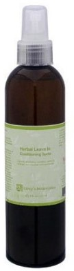 Darcy's Botanicals Herbal Conditioning Spritz