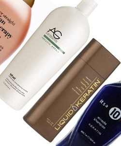 Top 20 Gentle Keratin Shampoos