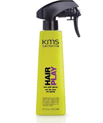 kms hair play spray