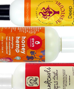 Top 15 Products for Low Porosity Hair