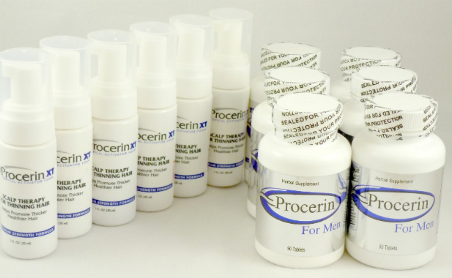 procerin for hair growth