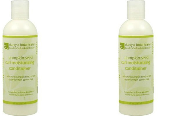 darcy's botanical pumpkin seed conditioner