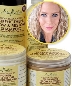 Christmas in August: SheaMoisture Has New Products!