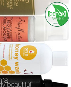 Do a Silicone Detox: 19 Cone-Free Products