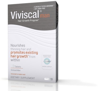 viviscal for men