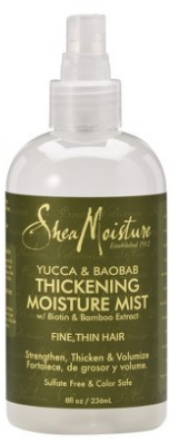 yucca moisture sm spray